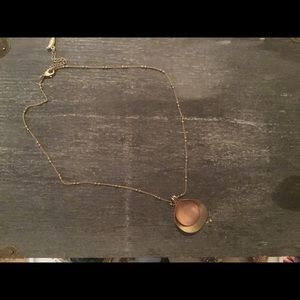 Chloe and Isabel pendant necklace